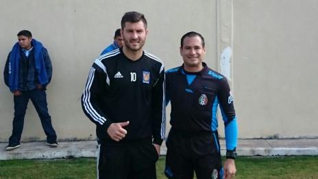 Andre Pierre Gignac Tigres Liga MX 2016