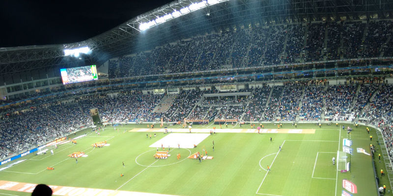 BBVA EStadio