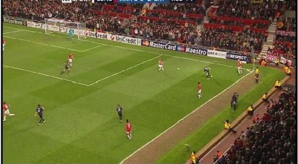 TV y futbol 9