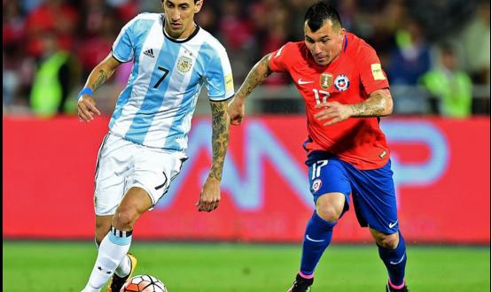 CHILE-Argentina 4