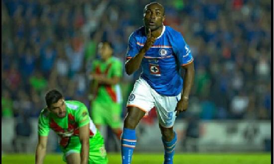 CRUZ AZUL-FC Juárez