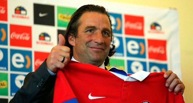 DT JUAN ANTONIO PIZZI chile