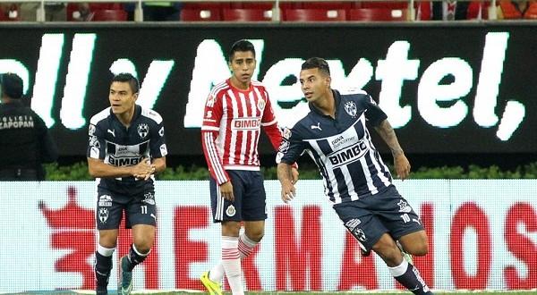 GUADALAJARA-Monterrey 2