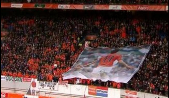 HOLANDA-Francia 2
