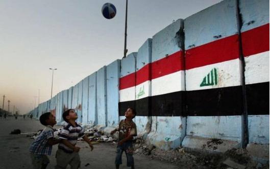IRAK FUTBOL