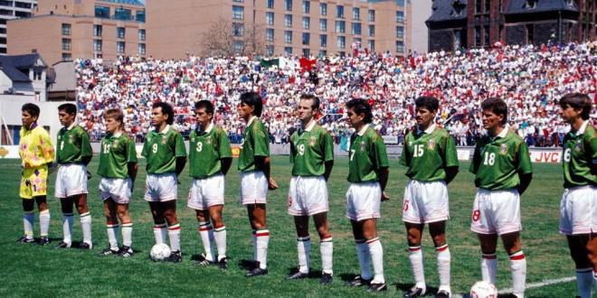 MÉXICO-canadá 1993