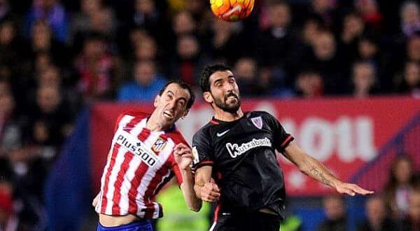 ATHLETIC-A. de Madrid