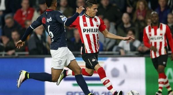 PSV WILLEM II