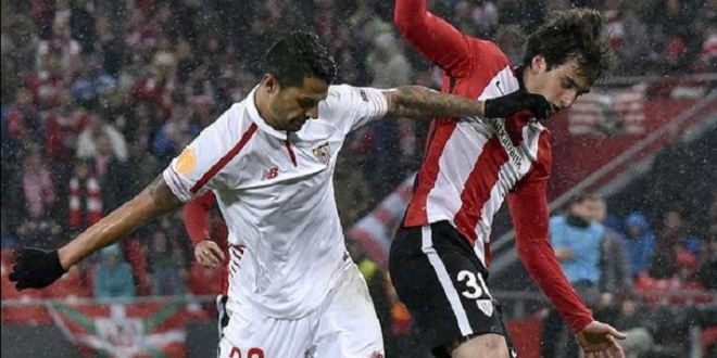 SEVILLA-ATHLETIC 2