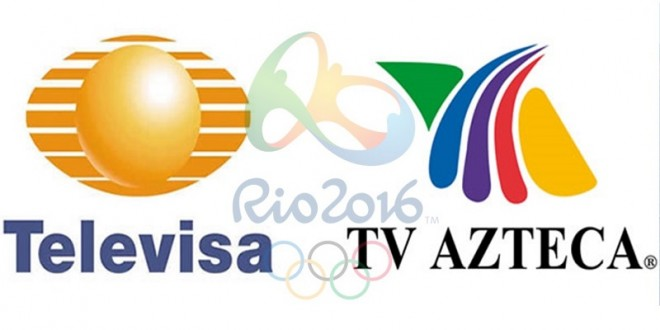 TELEVISA-TV AZTECA