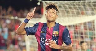 Joie Neymar