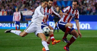 A. de Madrid-Real Madrid