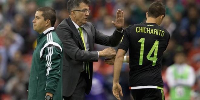 CHICHARITO-Osorio