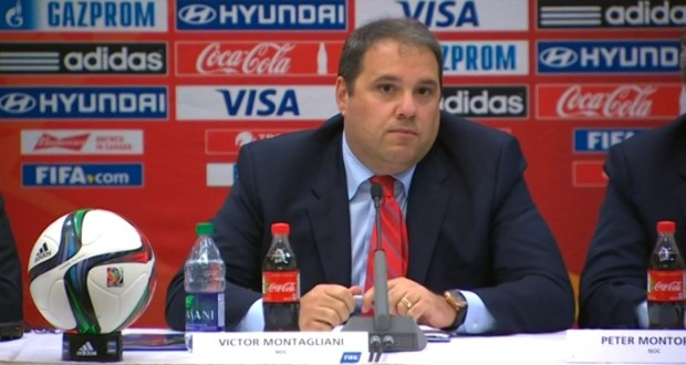 Víctor Montagliani