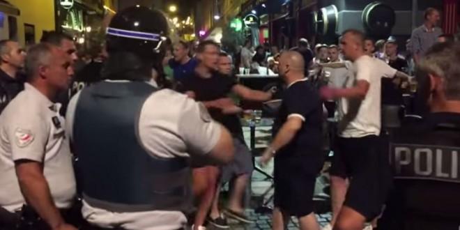 EUJRO pelea