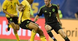 Layun vs Jamaica