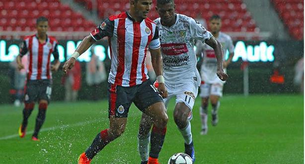 CHIVAS-Jaguares 2