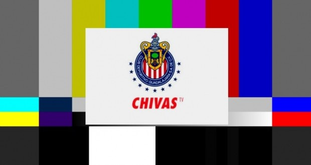 CHIVAS TV 6