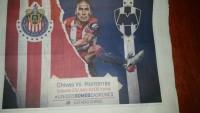 CHIVAS escudo 12 estrellas
