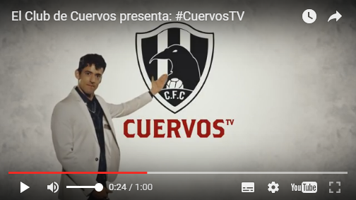 CUERVOS TV