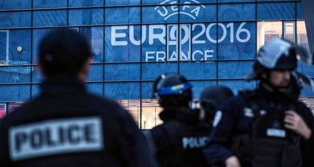 EURO explosión controlada