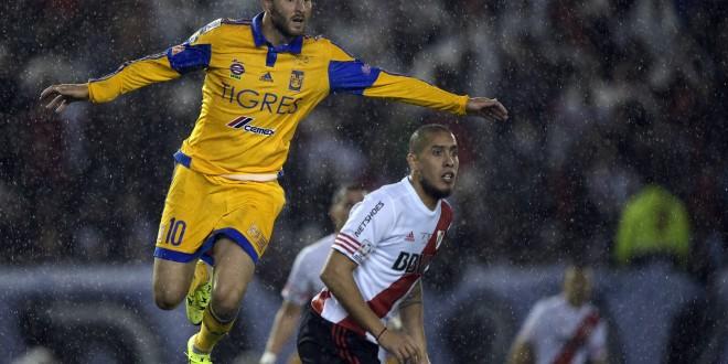 TIGRES-River Plate 2