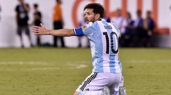 Asegura que Messi volverá a la Selección