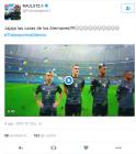 DT RAÚL GUTIERREZ tuit
