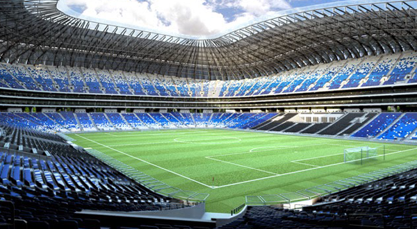 ESTADIO BBVA
