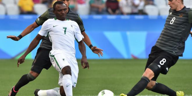 SEL ALEMANIA-Nigeria