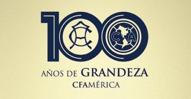 america-centenario-logo