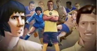 america-centenario-video