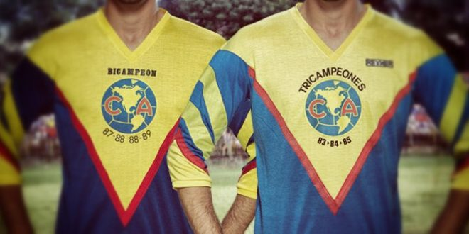 america-uniformes-80s