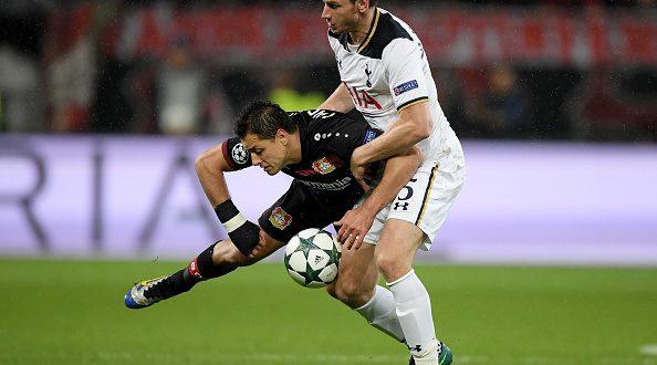 Bayer 04 Leverkusen v Tottenham Hotspur FC - UEFA Champions League