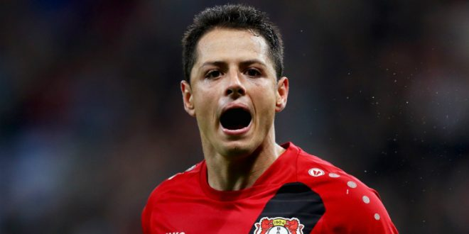 chicharito-grita