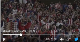 chivas-video