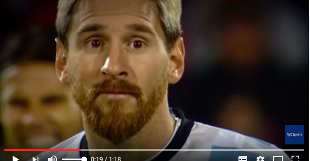 messi-video