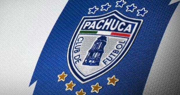 Pachuca presentó su camiseta titular Nike para la temporada 2017 18 6c23efd905b21