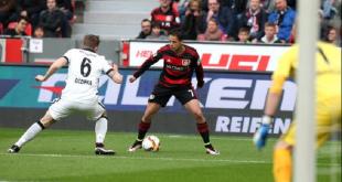 FRANKFURT-Leverkusen