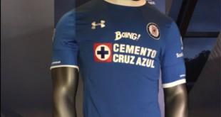 CRUZ AZUL uniforme