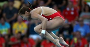 Diving - Olympics: Day 13